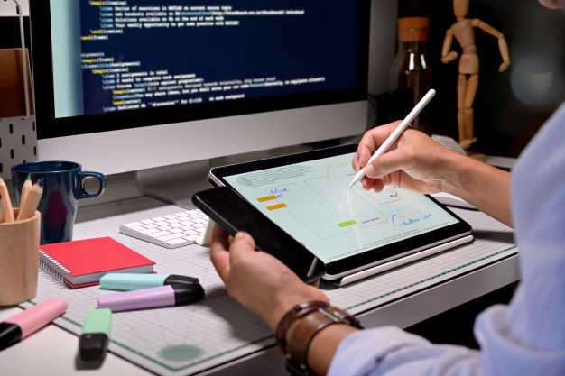 Web Design Agency Oman