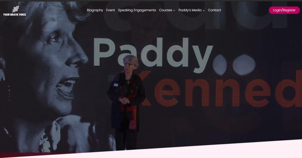 Paddy Kennedy
